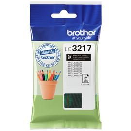 Brother LC3217BK Ink Cartridge - Black