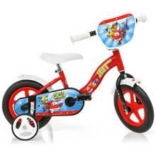 Super Wings 10 Inch Kids Bike