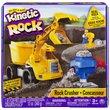 more details on Kinetic Sand Rock Crushing Set.