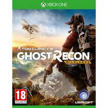 Tom Clancy's Ghost Recon: Wildlands Xbox One Game