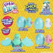 more details on Little Live Pets Surprise Chick.