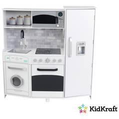 74d469c2f356 KidKraft Large Play Wooden Play Kitchen