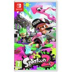 more details on Splatoon 2 Nintendo Switch Pre-Order Game
