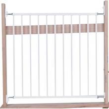 BabyDan No Trip Metal Safety Gate.