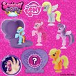 more details on My Little Pony Squishy Pops - 6 Pack Value Set.