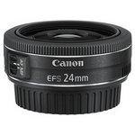 more details on Canon EF-S 24mm f/2.8 STM Lens.