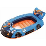 more details on Bestway Hot Wheels Speed Boat Inflatable.