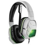 more details on Afterglow LVL 5 Xbox One Stereo Headset - White.