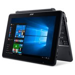 more details on Acer Switch One 10.1 Inch Atom 2GB 32GB Laptop - Silver.