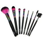 more details on Soho Rainbow Make Up Brush Set.