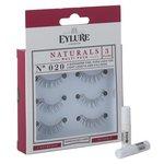 more details on Eylure False Eyelashes Multi Set 020 Naturals.