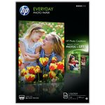 more details on HP E-Day A4 Photo Gloss Paper - 25 Sheets.
