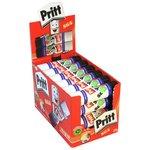 more details on Pritt Stick 22g - Pack of 24.