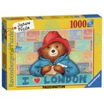 more details on Ravensburger 1000 Piece Paddington Bear Puzzle.