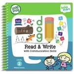 more details on LeapFrog LeapStart Preschool Activity Book: Read & Write.