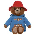 more details on Paddington Bear Movie Talking Soft Toy.