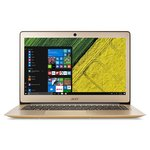 more details on Acer Swift 3 14 Inch Ci5 8GB 256GB Laptop - Gold.