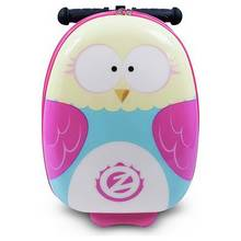 Flyte Olivia The Owl Midi Case Scooter