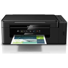 Epson EcoTank ET-2600 Wireless Ink Tank Printer