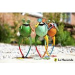 more details on La Hacienda See No Evil Frogs.