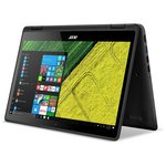more details on Acer Spin 5 13.3 Inch Ci5 8GB 256GB Laptop - Black.