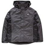 more details on Trespass Men's Grey Rogan II Jacket - Small.