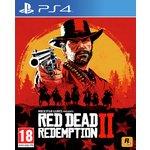 more details on Red Dead Redemption 2 PS4 Pre-order Game.