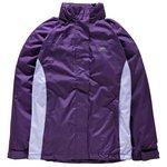 more details on Trespass Ladies' Purple Tarron II Jacket - Small.