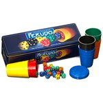 more details on Paul Lamond Games Perudo Game.