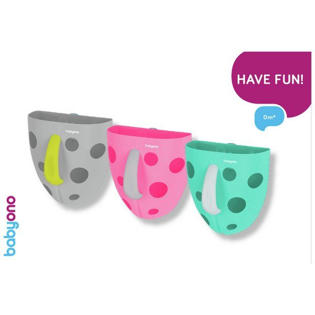 Buy Baby Ono Bath Toy Holder At Argos Co Uk Your Online