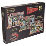more details on Thunderbirds 3x500 Piece Puzzle Collector's Box.