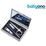 more details on Baby Ono Baby Manicure Case Set.