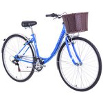 more details on Active Vermont 700c 17 Inch Hybrid Bike - Womens