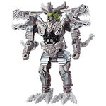 more details on Transformers: Knight Armour Turbo Changer Grimlock.