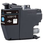 more details on Brother LC3217C Ink Cartridge - Cyan.
