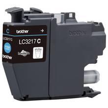 Brother LC3217C Ink Cartridge - Cyan