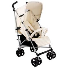 My Babiie MB01 Cream Stroller