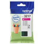 more details on Brother LC3217M Ink Cartridge - Magenta.