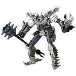 more details on Transformers: Premier Edition Voyager Class Grimlock.
