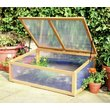 more details on Spear and Jackson Cold Frame 1.