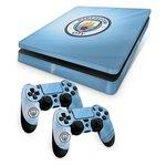 more details on Man City FC PS4 Slim Skin Bundle.