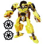 more details on Transformers: Premier Edition Deluxe Bumblebee.