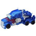 more details on Transformers: 1-Step Turbo Changer Optimus Prime.