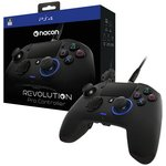 more details on Official Sony Playstation 4 Revolution Pro Controller