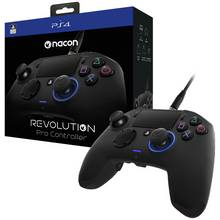 Official Sony Playstation 4 Revolution Pro Controller