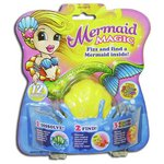 more details on Mermaid Fizz n Surprise Playset.