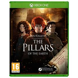 Pillars Of The Earth Xbox One Game