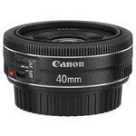 more details on Canon EF 40mm f/2.8 STM Lens.