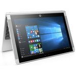 more details on HP X2 10.1 Inch Intel Atom 2GB 32GB 2-in-1 Laptop - Silver.