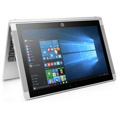 HP X2 10.1 Inch Intel Atom 2GB 32GB 2 in 1 Laptop - Silver